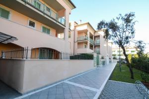 Il Sogno Apartment, Апартаменты  Форте-дей-Марми - big - 25