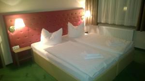 Gasthaus Schillebold, Мини-гостиницы  Пайц - big - 4