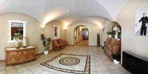 Rautal Apartments, Апартаменты  Сан-Виджилио-ди-Мареббе - big - 76