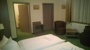 Gasthaus Schillebold, Мини-гостиницы  Пайц - big - 11