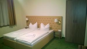 Gasthaus Schillebold, Locande  Peitz - big - 12