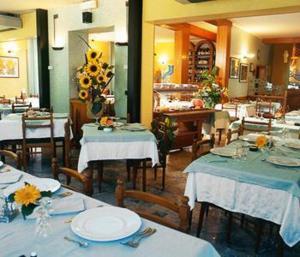 Hotel Numi & Medusa, Hotely  Cesenatico - big - 29