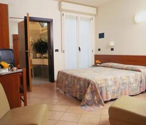 Hotel Numi & Medusa, Hotely  Cesenatico - big - 2