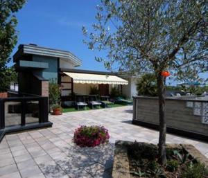 Hotel Numi & Medusa, Hotely  Cesenatico - big - 31
