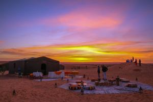 Riad Desert Camel, Hotels  Merzouga - big - 40