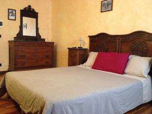 Affittacamere Antico Albergo Camussot, Penzióny  Balme - big - 26