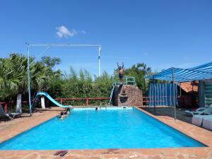 Hotel Rural San Ignacio Country Club, Country houses  San Ygnacio - big - 49