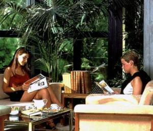 Hotel Numi & Medusa, Hotely  Cesenatico - big - 33