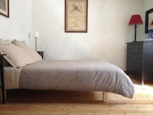 Affittacamere Antico Albergo Camussot, Penzióny  Balme - big - 27