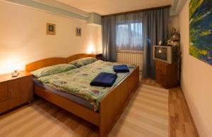 Apartment Fijacko Z, Apartments  Zagreb - big - 18