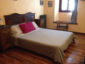Affittacamere Antico Albergo Camussot, Penzióny  Balme - big - 28