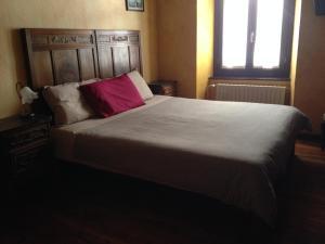 Affittacamere Antico Albergo Camussot, Penzióny  Balme - big - 56