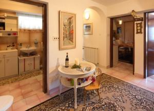 Apartment Fijacko Z, Apartments  Zagreb - big - 19
