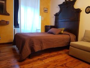 Affittacamere Antico Albergo Camussot, Penzióny  Balme - big - 30