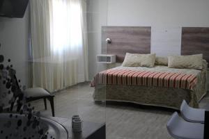 Talu Apart Hotel, Apartmány  San Rafael - big - 11