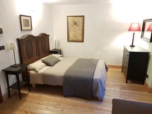 Affittacamere Antico Albergo Camussot, Penzióny  Balme - big - 32