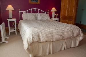 The Old Manse, Bed & Breakfast  Martinborough  - big - 5
