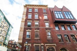 112 Myrtle St #9 by Lyon Apartments, Apartments  Boston - big - 14