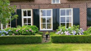 B&B Rezonans, Bed & Breakfast  Warnsveld - big - 96