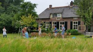B&B Rezonans, Bed & Breakfast  Warnsveld - big - 102