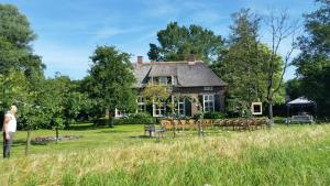 B&B Rezonans, Bed & Breakfast  Warnsveld - big - 94
