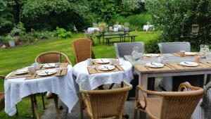 B&B Rezonans, Bed & Breakfast  Warnsveld - big - 95