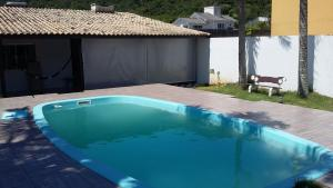 Casa Cachoeira do Bom Jesus, Appartamenti  Florianópolis - big - 8