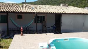 Casa Cachoeira do Bom Jesus, Apartments  Florianópolis - big - 9