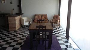 Casa Cachoeira do Bom Jesus, Appartamenti  Florianópolis - big - 10
