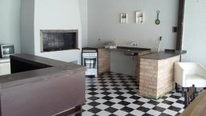 Casa Cachoeira do Bom Jesus, Apartments  Florianópolis - big - 11
