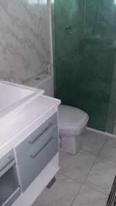 Casa Cachoeira do Bom Jesus, Appartamenti  Florianópolis - big - 17