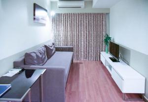 1-Zimmer-Deluxe-Apartment