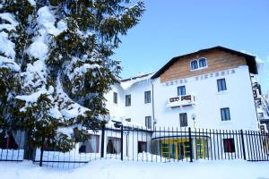 Hotel Victoria, Hotel  Rivisondoli - big - 14