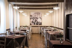 La Locanda, Hotels  Asiago - big - 7