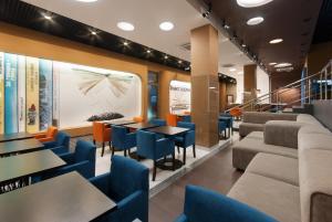 Design-Hotel Privet, Ya Doma!, Hotely  Nizhny Novgorod - big - 28