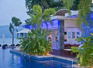 Bon Apartment, Ferienwohnungen  Rawai Beach - big - 27