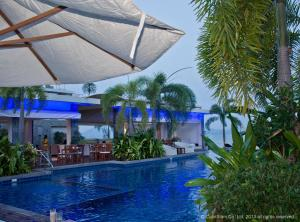 Bon Apartment, Ferienwohnungen  Rawai Beach - big - 3