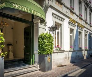 Hotel Heritage (1 of 41)