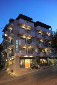 Sunbeam, Hotely  Agios Nikolaos - big - 18