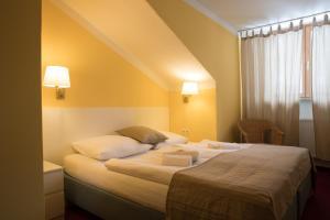 Hotel Lesní Dům / Neuwaldhaus
