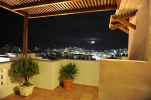 Sunbeam, Hotely  Agios Nikolaos - big - 17