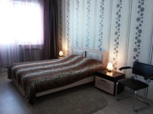 Apartment on Verkhnyaya Naberezhnaya