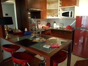 Loft Ejecutivo, Apartmány  Santiago - big - 27