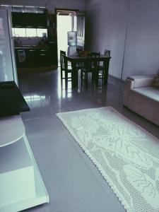 Casa Cachoeira do Bom Jesus, Appartamenti  Florianópolis - big - 19