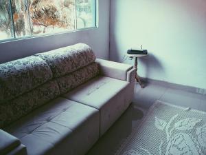 Casa Cachoeira do Bom Jesus, Appartamenti  Florianópolis - big - 20
