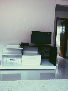 Casa Cachoeira do Bom Jesus, Appartamenti  Florianópolis - big - 21