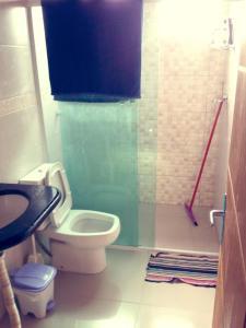 Casa Cachoeira do Bom Jesus, Appartamenti  Florianópolis - big - 22