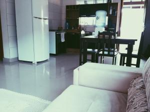 Casa Cachoeira do Bom Jesus, Apartments  Florianópolis - big - 23