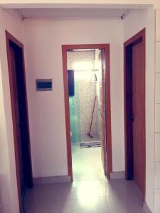 Casa Cachoeira do Bom Jesus, Appartamenti  Florianópolis - big - 25