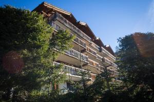 Apartment Les Mélèzes 424 - Verbier